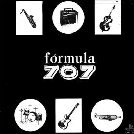 Conjunto 707 - Fórmula 707 (1966) a
