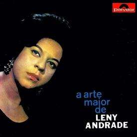 Leny Andrade - A Arte Maior de Leny Andrade (1964)