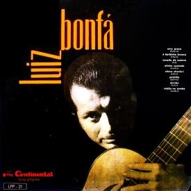 Luiz Bonfá — Luiz Bonfá (a)
