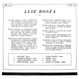 Luiz Bonfá — Luiz Bonfá (b)