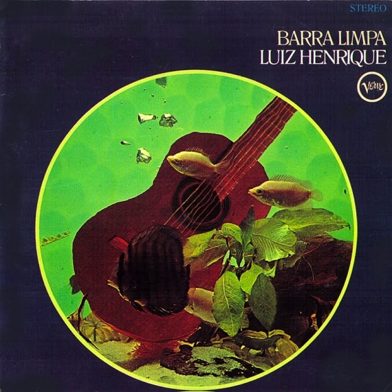 Luiz Henrique - Barra Limpa (1967) a