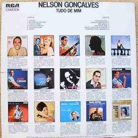 Nelson Gonçalves — Tudo de Mim (b)