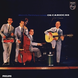 Os Cariocas - Os Cariocas (1963) a
