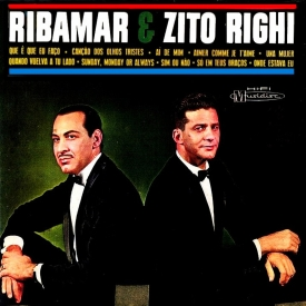 Ribamar, Zito Righi — Ribamar & Zito Righi (a)