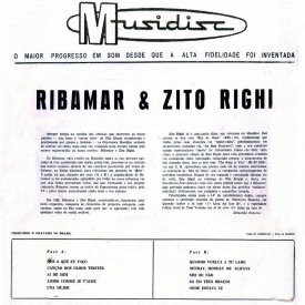 Ribamar, Zito Righi — Ribamar & Zito Righi (b)