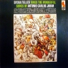 Sylvia Telles - Sylvia Telles Sings the Wonderful Songs of Antônio Carlos Jobim (1965) a