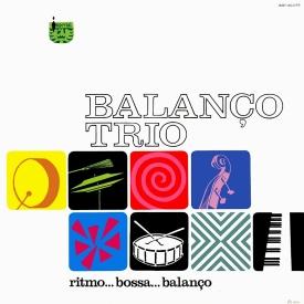 Balanço Trio - Ritmo... Bossa... Balanço (1965) a