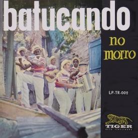 Pernambuco do Pandeiro - Batucando no Morro (1959) a