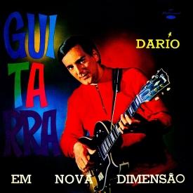 Dario Lopes - Guitarra em Nova Dimensão (1968) a