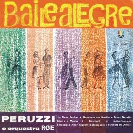 Edmundo Peruzzi - Baile Alegre (1962) a