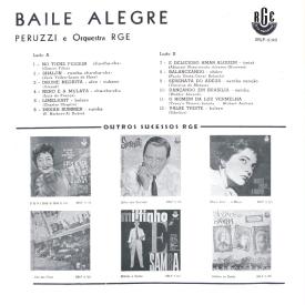 Edmundo Peruzzi - Baile Alegre (1962) b