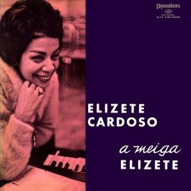 Elizeth Cardoso - A Meiga Elizete (1960) a