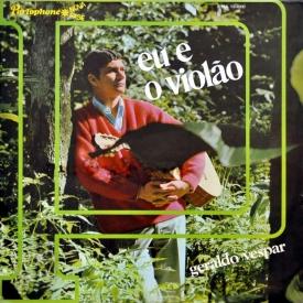 Geraldo Vespar - Eu e o Violão (1968) a