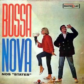 Juarez Araújo - Bossa Nova nos 'States' (1962) a