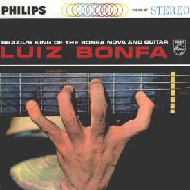 Luiz Bonfá - Brazil's King of the Bossa Nova and Guitar (1962)
