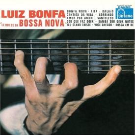 Luiz Bonfá - Le Roi de la Bossa Nova (1962)