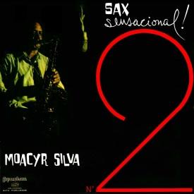 Moacyr Silva - Sax Sensacional No 2 (1961) a