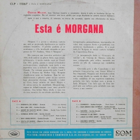 Morgana - Esta é Morgana (1958) b