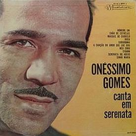 Onéssimo Gomes - Canta em Serenata (1962)