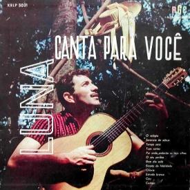 Roberto Luna - Luna Canta Para Você (1958)