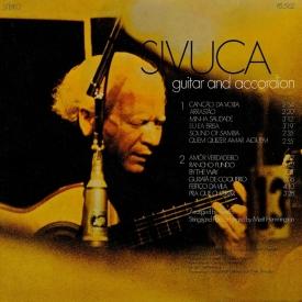 Sivuca - Sivuca (1969) b