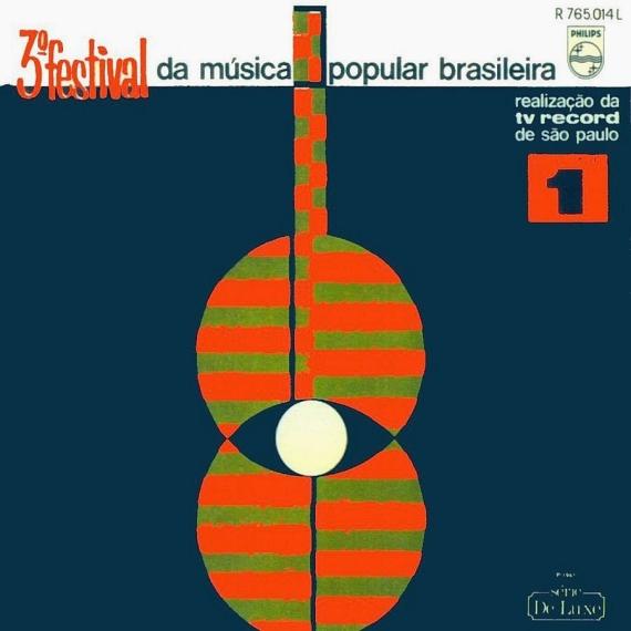 Various - III Festival de Música Popular Brasileira (1968) a