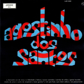 Agostinho dos Santos - Agostinho dos Santos (1970)