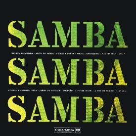 Alexandre Gnattali - Samba, Samba, Samba (1961) a