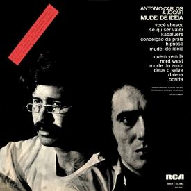Antônio Carlos & Jocafi - Mudei de Idèia (1971) b