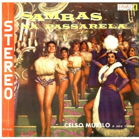 Celso Murilo - Sambas na Passarela (1961) a