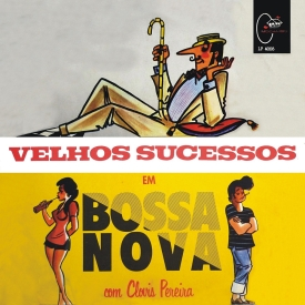 Clóvis Pereira - Velhos Sucessos em Bossa Nova (1963) a