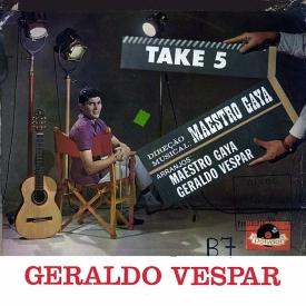 Geraldo Vespar - Take 5 (1964)