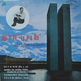 Izio Gross - Rio y Yo (c1963)