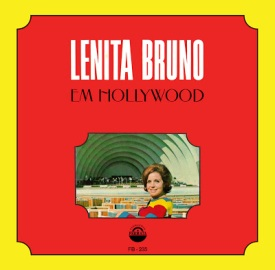 Lenita Bruno - Lenita Bruno em Hollywood
