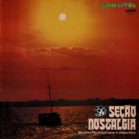 Márcio Montarroyos - Sessão Nostalgia (1973) a