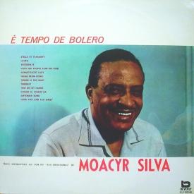 Moacyr Silva - É Tempo de Bolero (1962)
