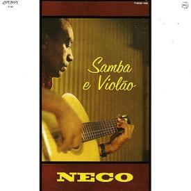 Neco - Samba e Violão (1967)