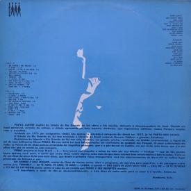 Primo Quinteto - Um Homem e uma Mulher (1970) b