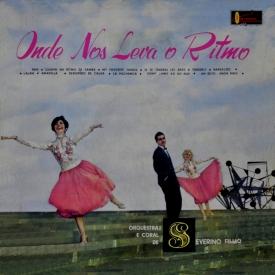 Severino Filho - Onde Nos Leva o Ritmo (1961) a