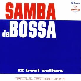 Turquinho - Samba de Bossa (1963) a