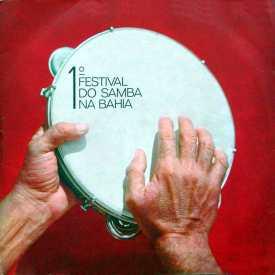 Various - I Festival do Samba na Bahia (1967) a