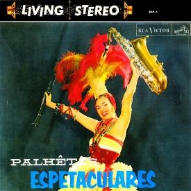 Zaccarias - Palhêtas Espetaculares (1962) a