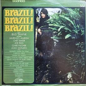 Bud Shank - Brazil Brazil Brazil (1966) a