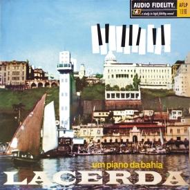 Carlos Lacerda - Um Piano da Bahia (1963) a