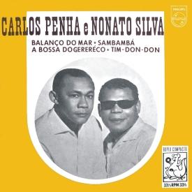 Carlos Penha & Nonato Silva - Carlos Penha e Nonato Silva (1964)