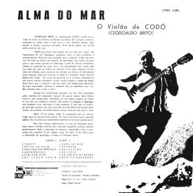 Codó - Alma do Mar (1964) b