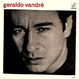 Geraldo Vandré - 5 Anos de Canção (1966) a
