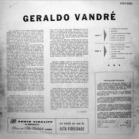 Geraldo Vandré — Geraldo Vandré (b)