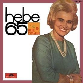 Hebe Camargo - Hebe 65 (1965) a