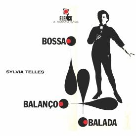 Sylvia Telles - Bossa, Balanço, Balada (1963) a